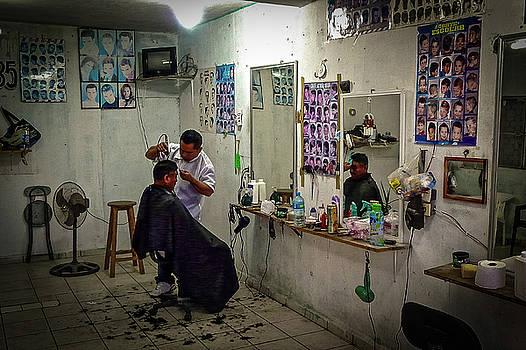 Haircut by Eye Browses