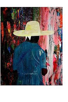 Haitian lady by Neg Ayiti Neg Ayiti