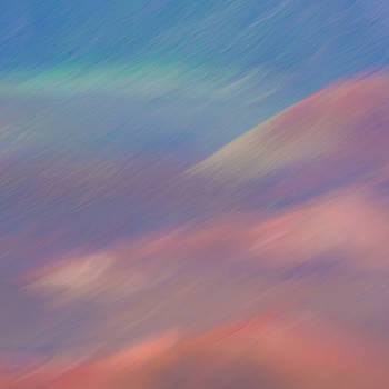 Haleakala Impressions by Francesco Emanuele Carucci