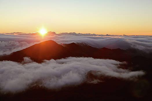 Haleakala by Lucian Capellaro