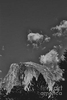 Half Dome 2 by Chris Berry