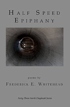Don Mitchell - Half Speed Epiphany book cover