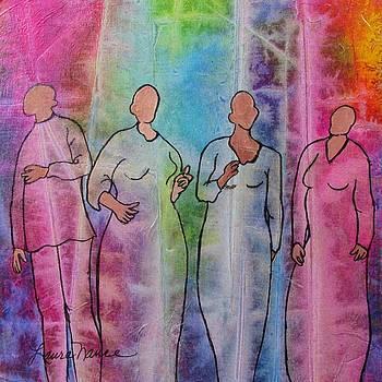 Hallelujah by Laura Nance