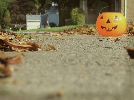 Kyle West - Halloween 1963