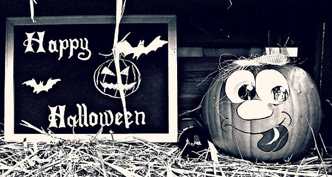 Halloween Art - Halloween Art 13