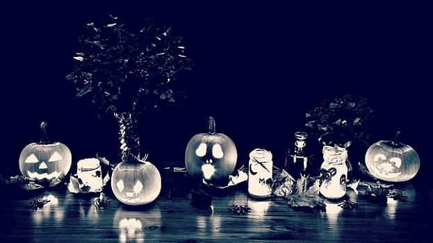 Halloween Art - Halloween Art 15