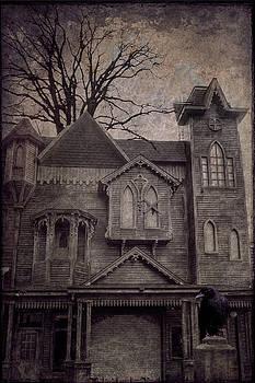 Halloween In Old Town by Eduardo Tavares