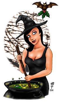 Halloween is my Xmas 2004 by Matt Towler