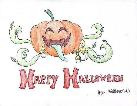 Halloween by Jayson Halberstadt