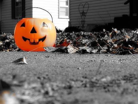 Kyle West - Halloween Memories
