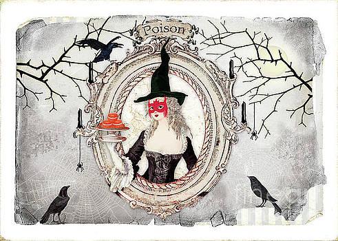 Halloween treats by Wendy Paula Patterson