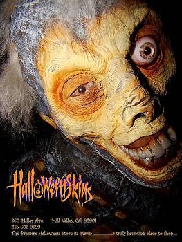 Halloweenskins by Joe Luchok