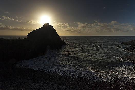 Stewart Scott - halo to the shores