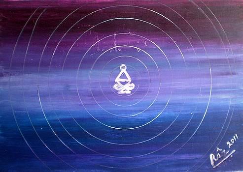 Rizwana Mundewadi - Halu Vibrations Reiki Healing