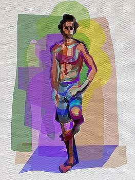 Hamam by Clyde Semler