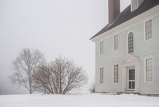 Erin Thomas - Hamilton House