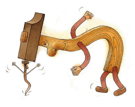 Kestutis Kasparavicius - Hammer