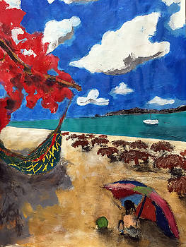 Hammock Beach Resort by Dilip Sheth