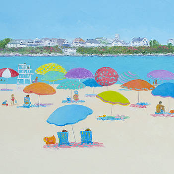 Jan Matson - Hampton Beach