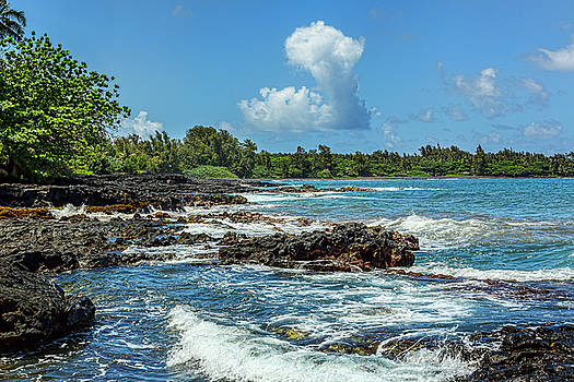 Kelley King - Hana Bay Beach