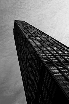 Hancock Building by Jane Melgaard