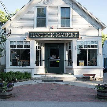 Hancock Market by New England Photographic