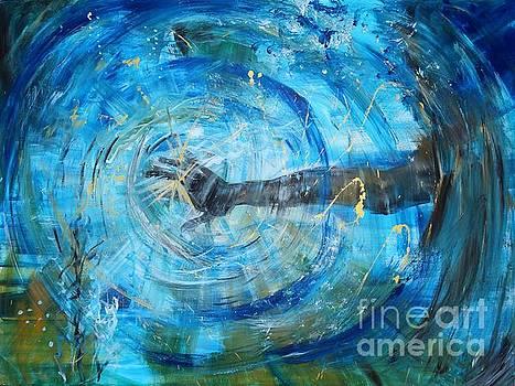 Amanda Dinan - Hand of God