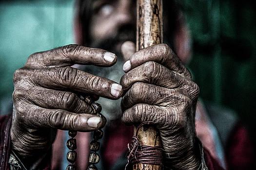 Hands by Aman Chotani
