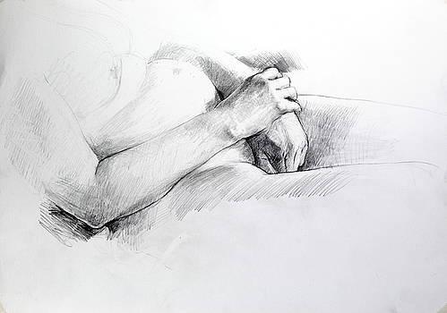 Harry Robertson - Hands