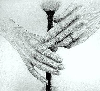 Hands of a Piper by Fay Reid