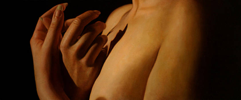 Hands by Toby Boothman