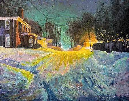Haneman's Alley by Dale Knaak