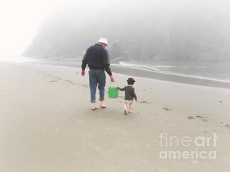 Hangin' With Grandpa by Micki Findlay