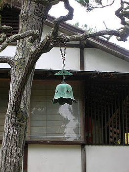 Hanging Bell by Carolyn Donnell