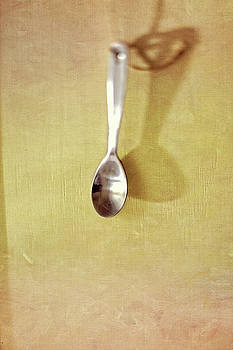 Hanging Spoon on Jute Twine by YoPedro