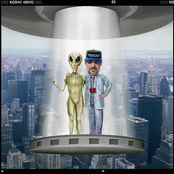 Mike McGlothlen - Hanging With G 2