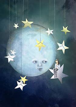 Hanging with the Stars by Catherine Swenson
