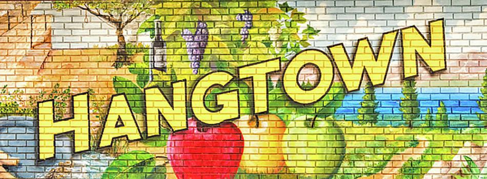 Hangtown by Jim Thompson