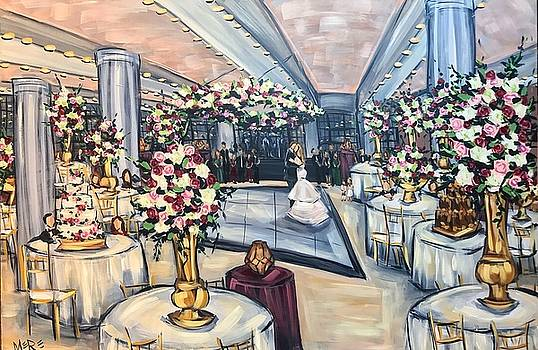 Hankin's Wedding by Meredith Piper