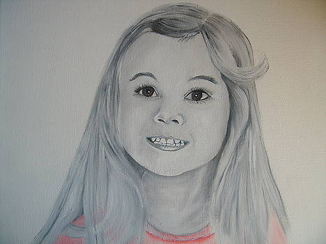 Hannah by Dion Halliday