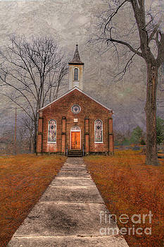 Larry Braun - Hanover Luthern Chruch
