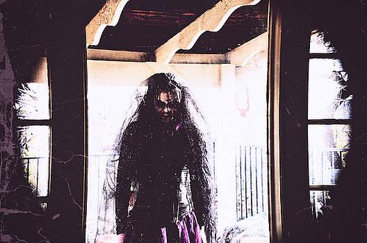 Hantu Kopek 1 by Cindy Nunn