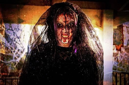 Hantu Kopek 2 by Cindy Nunn