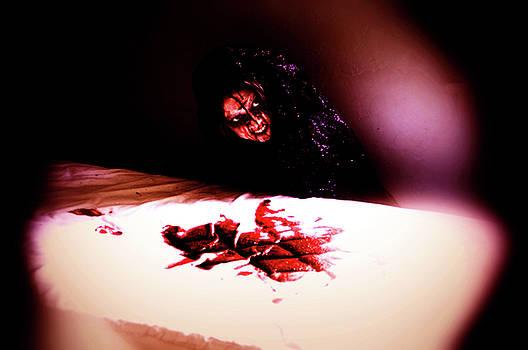 Hantu Kopek 3 by Cindy Nunn
