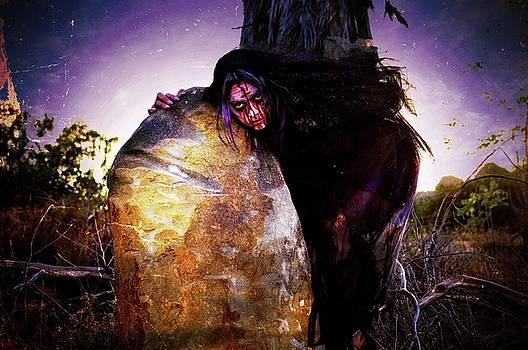 Hantu Kopek 9 by Cindy Nunn