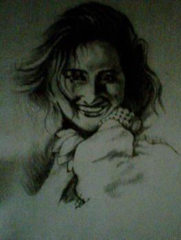 Happiness by Jesna Jamal
