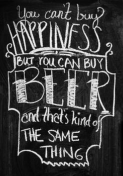 Happiness by Joie Cameron-Brown