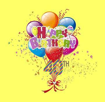 D Miller - Happy 40th Birthday