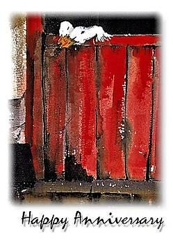 Val Byrne - Happy Aniversary