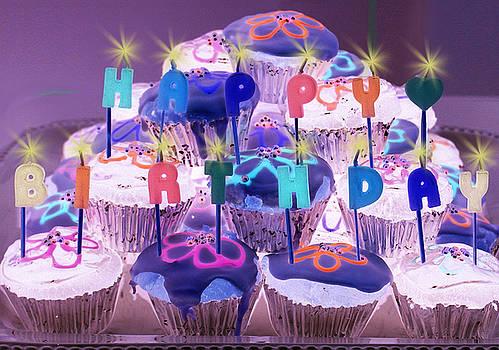 Holly Kempe - Happy Birthday